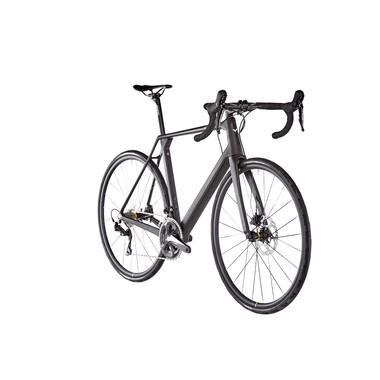 Bicicleta de carrera VOTEC VRC COMP DISC Shimano 105 R7020 34/50 Negro 2021